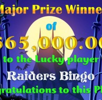 Raiders-Bingo-Major-jackpot-Winner